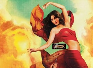 Rang Rasiya New Poster – Nandana Sen Shows Curvy Hot Body
