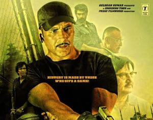 Akshay Kumar's Baby New Poster is Out…Check More