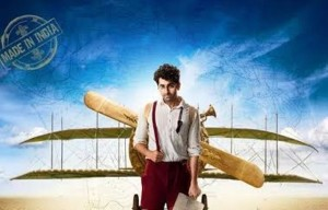 Hawaizaada Movie Poster with Movie Details