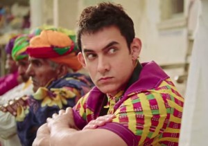 PK Beats Happy New Year, Ek Tha Tiger and 3 Idiots
