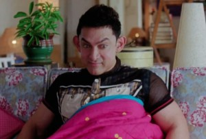 PK 6th Day Box Office Collections – Crosses 150 Cr. In Just 6 Days' Time