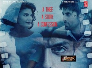 ROY Movie Posters OUT, Ranbir and Jacqueline's Romantic Chemistry