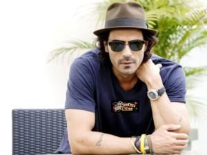 Arjun Rampal Placed on Top 21 Gorgeous Asian Men List