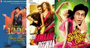 Top 10 Bollywood Movies with Titles Based on Old Hindi Songs