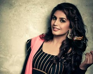 A Secret Party for Huma Qureshi, Who Threw It?
