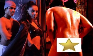 OMG! A Man without Clothes Stands in Front of Bipasha Basu (Photos)