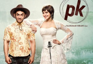PK 5th Day Box Office Collections – More Than 136 Crore in India
