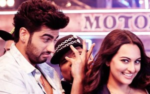Tevar Ready to Ignite Box Office