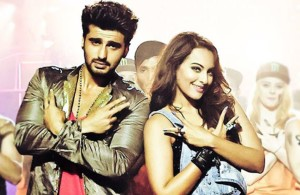 Tevar Opening Occupancy Report – Average Opening