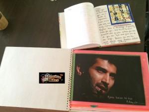 Aditya Roy Kapur Receives 1000 Love Letters on Valentine's Day