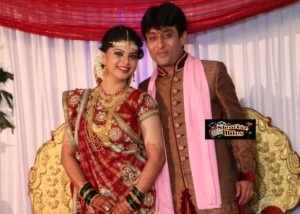 PIX: Sneha Wagh Wedding Photos