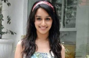 Shraddha Kapoor Roped by Four Leading Brands