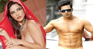 Sunny Leone and Varun Dhawan – the Most Fantasized Celebrities in India