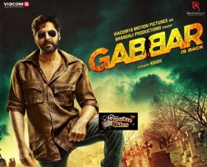 Gabbar's Latest Posters Out, Check Here