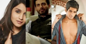 Kapoor and Sons Feature Siddharth, Alia Bhatt and Fawad Khan
