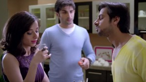 Badmashiyaan Movie Review