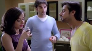 Badmashiyaan Movie Review