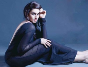 Why Does Huma Qureshi Watch Horror Movies?