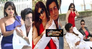 I Love Dubai Movie Working Stills, Shakti Kapoor Bangs….How…Check Out