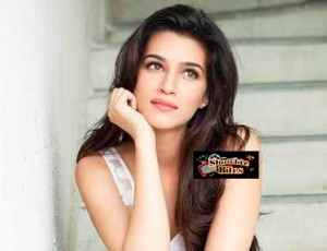 Why Kriti Sanon Feels Nostalgic?