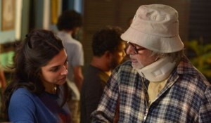 Piku Holds Strong on 4th Day (1st Monday) Also