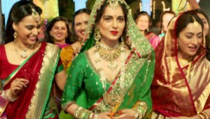 Tanu Weds Manu Returns Opens Fabulous