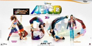 ABCD 2 New Poster RELEASED, Check it Out
