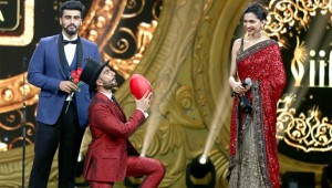 IIFA 2015 Awards – Complete Winners List with Photos