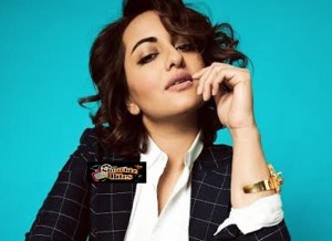 Sonakshi Sinha's New Stress Buster
