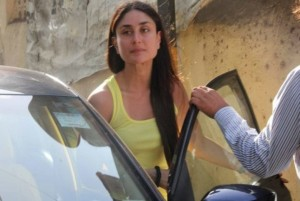 PHOTOS: Kareena Kapoor Looks Fresh and Gorgeous without Makeup