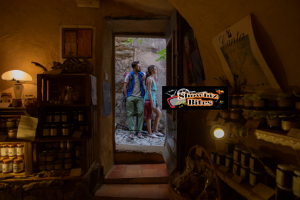Ranbir and Deepika's Tamasha New Image Released