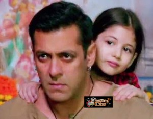 Bajrangi Bhaijaan's GIANT Business on 1st Week