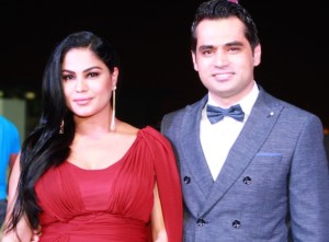 Veena Malik is Pregnant for the Second Time