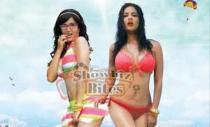 PIC: Sunny Leone's HOT Avatar in Mastizaade