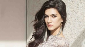 Kriti Sanon and Dabboo Ratnani's Connection