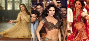 5 Dancing Divas of Bollywood, Who Steal the Hearts