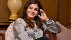 Raveena Tandon Becomes the Highest Paid Bollywood Actress in TV History