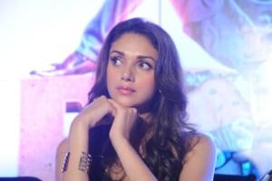 VIDEO: Aditi Rao Hydari's Special Dance Moves for Women's Day