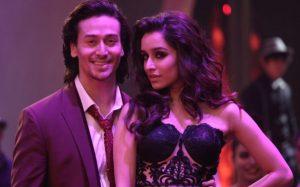 Shraddha Kapoor's Hot Black Dress Too Hot to Handle