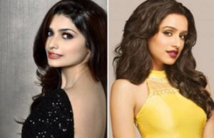 Shraddha-Prachi's Catfight – Cat's Out of Bag Now