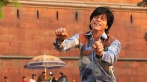 All About Fan's Advance Booking and Analysis on Film's Business