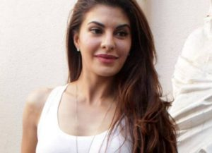 Jacqueline Fernandez's Latest Summer Fashion Statement