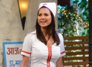 Rochelle Rao's Role on Kapil Sharma's Show Unveiled