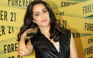 Shraddha Kapoor Gets Nostalgic …But Why?