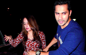 Varun Dhawan Wants Live-in Relationship with Girlfriend Natasha Dalal