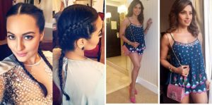 PIX: IIFA 2016 Diaries: Bipasha in Too Short Dress, Sonakshi Looks Stylish and Priyanka Classy