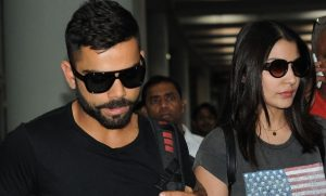 Anushka Sharma Meets Virat Kohli's Parents – Wedding Bells to Ring Now