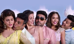 BO Analysis: Housefull 3 Opens On a Decent Note