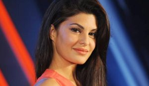 Jacqueline Fernandez Off to Miami to Meet a Handsome Guy…Who's He?