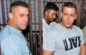 Salman Khan's SHOCKING New Haircut – Check It Out